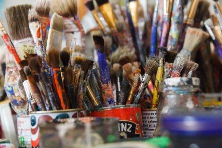 Studio - Atelier