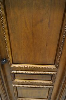 Mahogany Interior Doors Custom Mahogany Doors