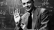 Buon compleanno, professor Feynman