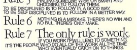 Dieci regole per studenti e insegnanti