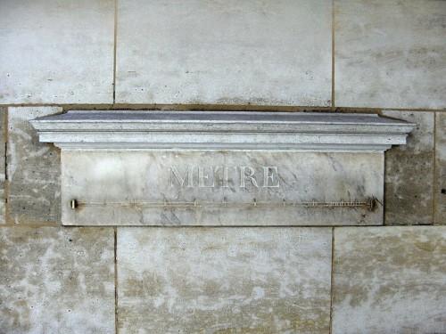 Metro campione a Parigi (Wikimedi)