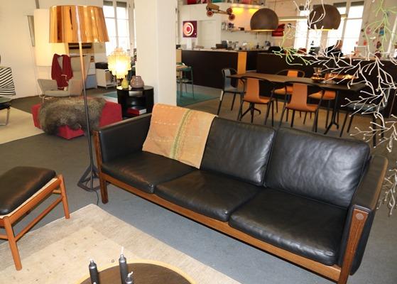Sofa CH163 Carl Hansen 1
