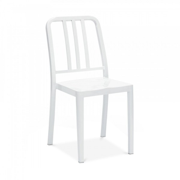 111 Navy Chair 1