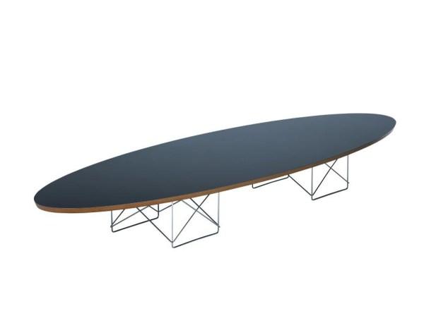 Elliptical Table ETR 3