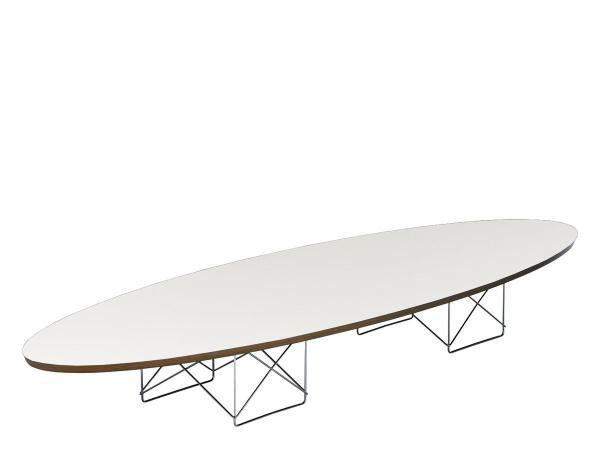 Elliptical Table ETR 2