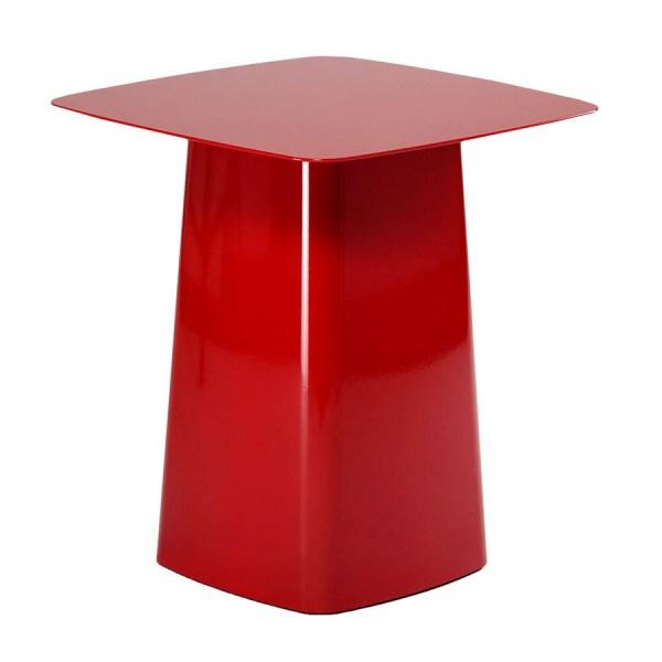 Metal Side Table (doppelt) 3