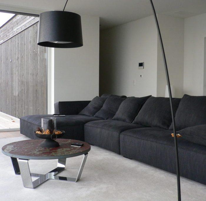 Attika-Wohnung in Zürich-Höngg