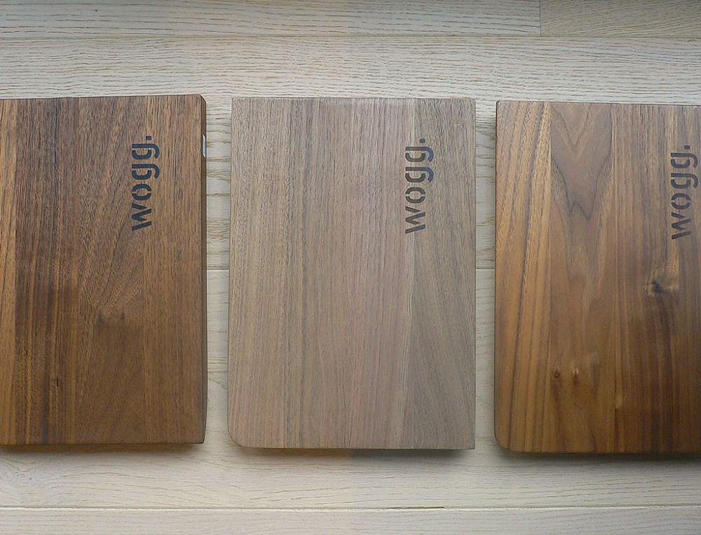 FAQ oder was unsere Kunden immer wieder fragen: Holz geölt, lackiert oder geseift? 1