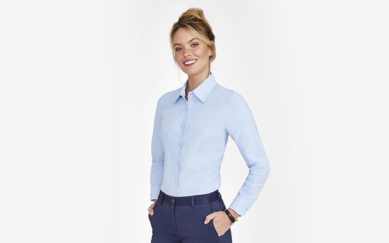 Camisas para Mujer
