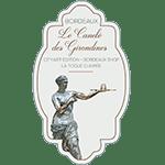 Brand Canelés des Girondines - Bordeaux