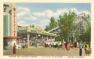 Historic Elitch Gardens