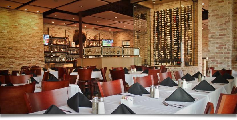 Border Foundry Restaurant Amp Bar Fine Cuisine
