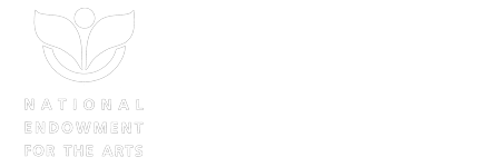support from National Endowment for the Arts