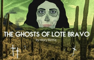 Ghost of lote bravo