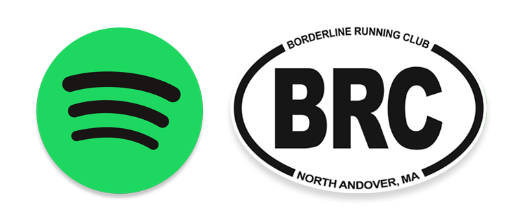 BRC on Spotify