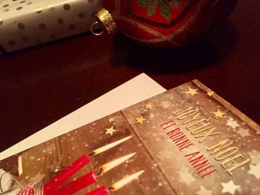 Swiss Christmas Spirit Joyeux Noel