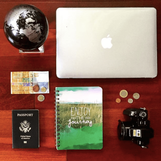 Travel Blogs to Check Out