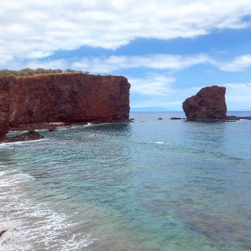 Things to do on Lanai Puu Pehe