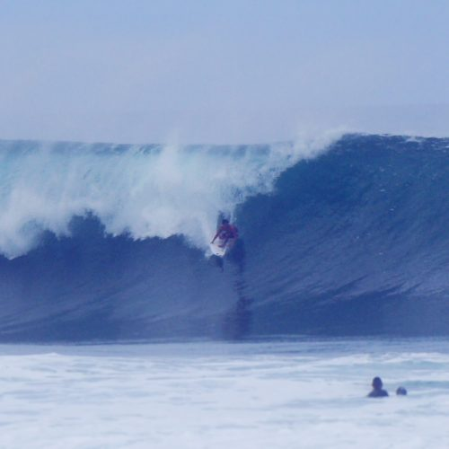 Try Your Hand at Surfing