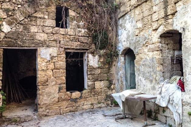 Nazareth Old City, Israel
