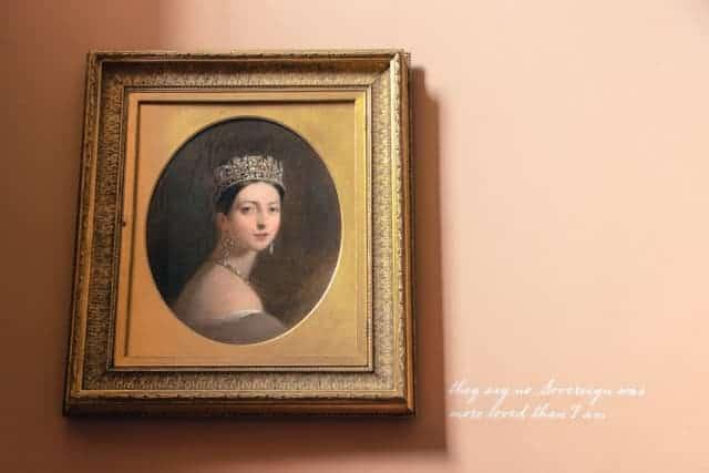 Queen Victoria, Kensington Palace, London, Royal Palace