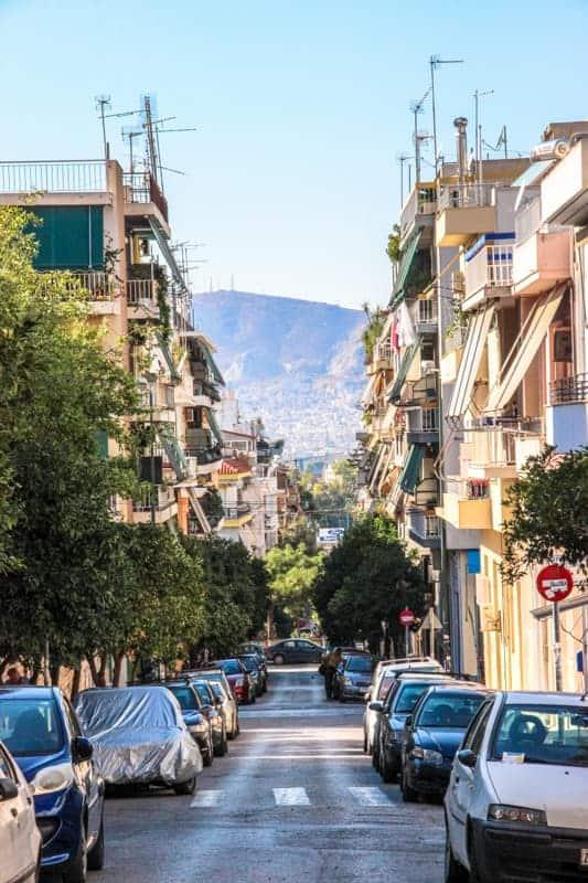 Ano Petralona, Athens, Greece