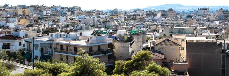 Petralona, Athens, Greece