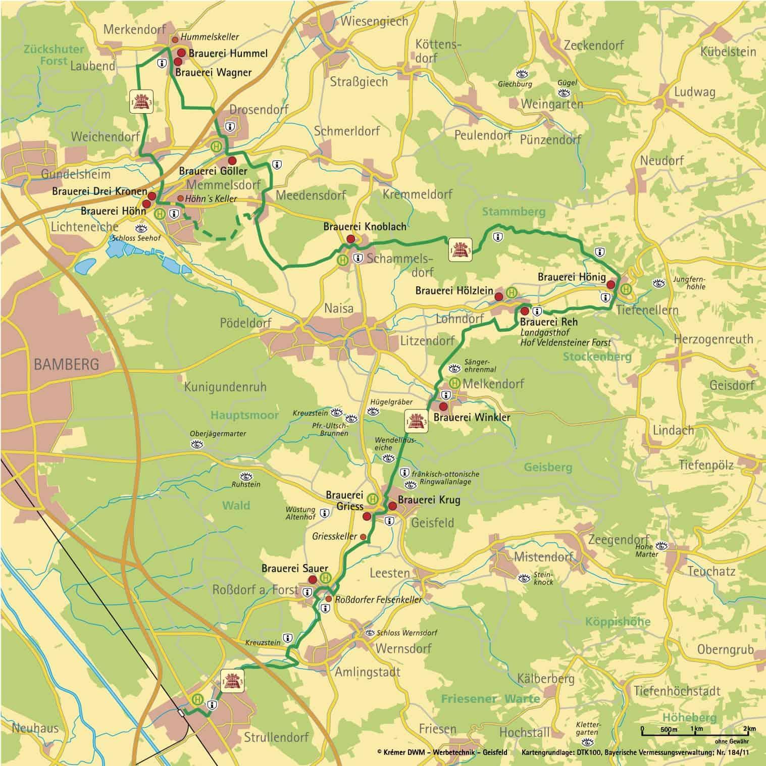 13 Brewery Trail, Franconia