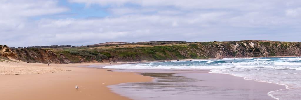 Cape Wollomai, Phillip Island, Australia Road Trip