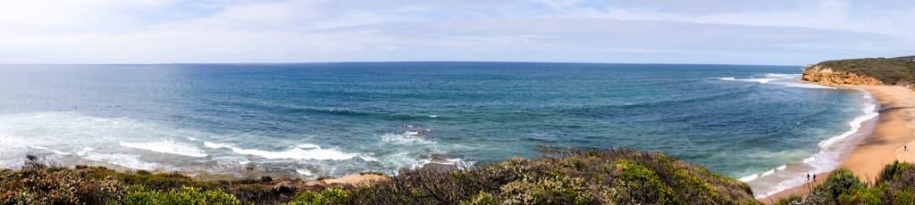 Bells Beach, Victoria, Australia Road Trip