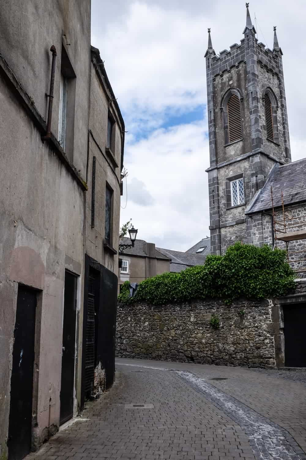 Cathedral, Kilkenny, Ireland's Ancient East, Medieval Mile