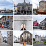 Kilkenny & Waterford: The First Medieval Capital and Oldest City of Ireland