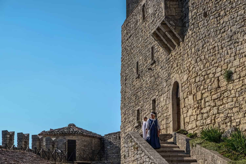 edieval Festival in San Marino, Medieval Days
