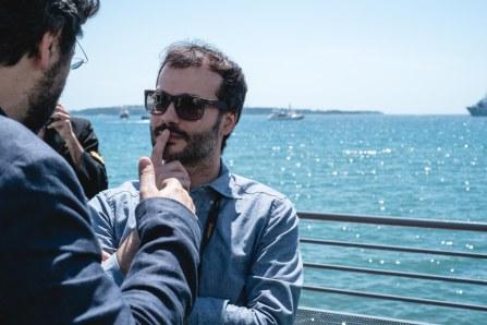 Re-Act ci porta a Cannes 10