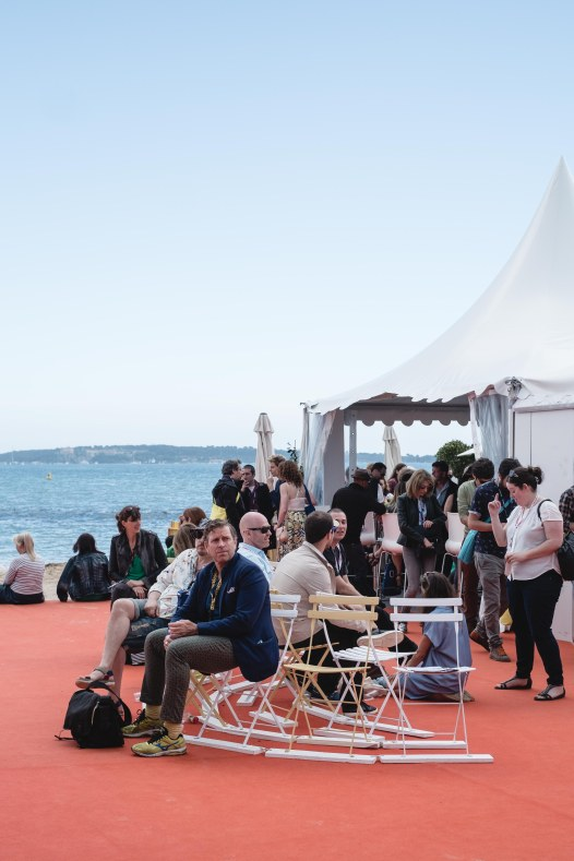 Re-Act ci porta a Cannes 21