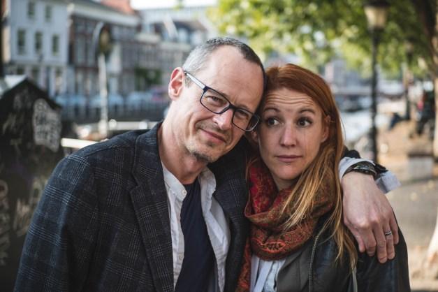 Marteinn Thorsson, Martina Marafatto