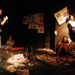Ni me interesa – Teatro UNET (Reseña)