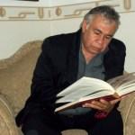 Manuel Rojas: La nocturnidad del lobo literato y sus espacios necesarios (Entrevista)