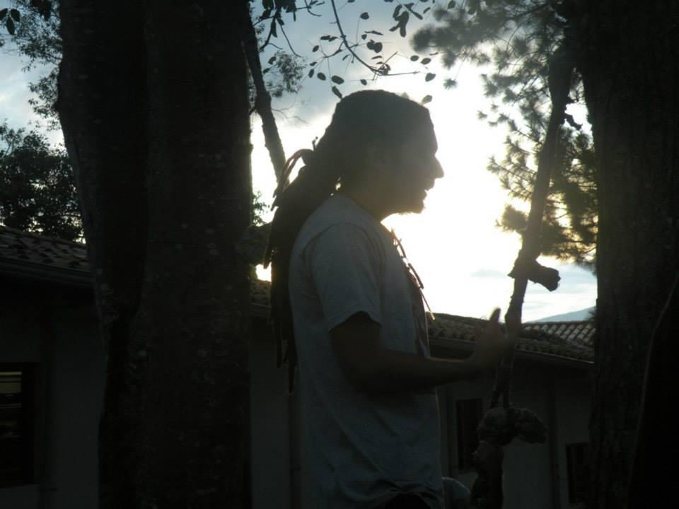 José Davalillo en Bordes «Vacío y devoración» (Reseña)