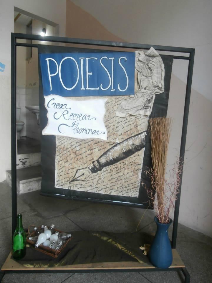 POIESIS, tertulia poética (Reseña)