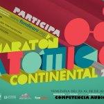 El maratón atómico desde adentro (Crónica)