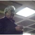 """Fernando Carrizales en Bordes  """"Más allá de lo humano"""" (Reseña)"""