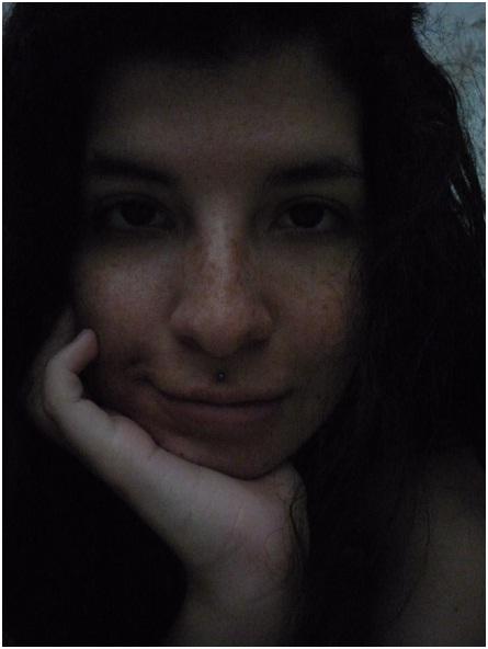 Antología de nóveles escritores: Marian Velandia (Poesía)