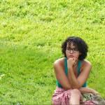 Antología de noveles escritores: Andrea Carquez (Poesía)