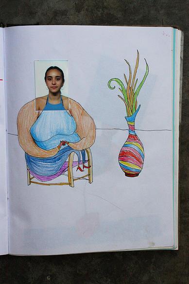 Chibel (Muestra de Arte Visual)