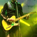 Rock Hecho en Casa: Volvió el rock a San Cristóbal