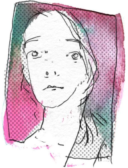 Cristina Müller: Una vida entre trazos y colores