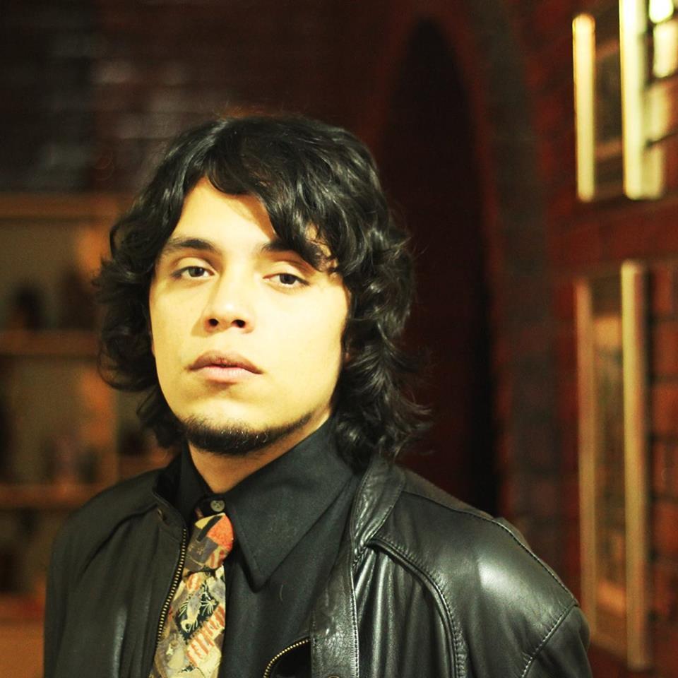 Daniel Penaloza