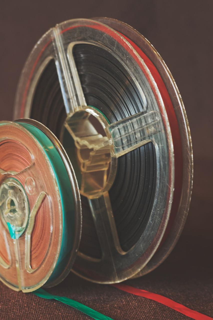Introducción a la estética y apreciación cinematográfica (Curso)
