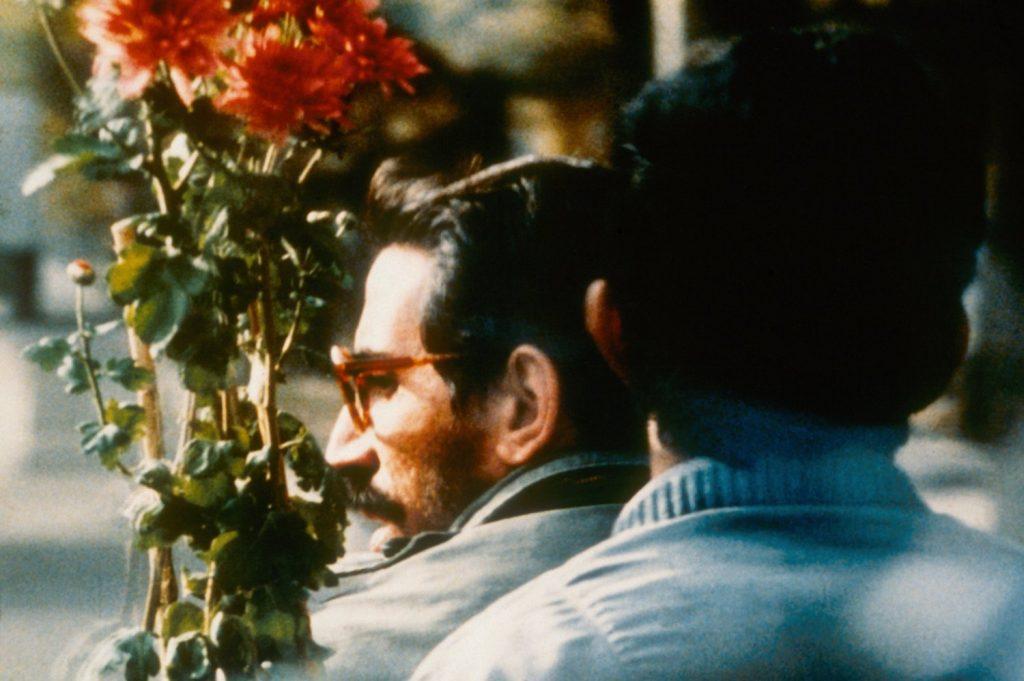 close up de kiarostami_